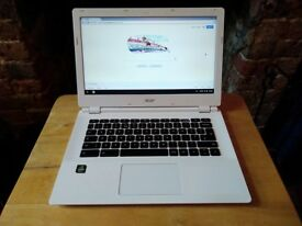 Acer 13 Chromebook