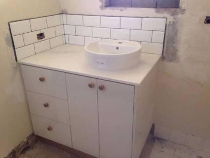 Bathroom Vanity Other Home Garden Gumtree Australia Melville