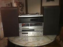 Technics stereo system Milparinka Broken Hill Area Preview