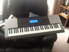 Casio keybord. KCT-4200