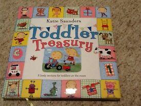 Beautiful children's books