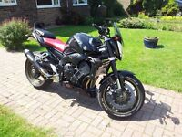 Yamaha FZ1 N ABS excellent condition