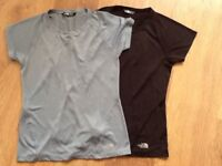 North Face TShirts