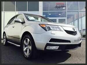 ACURA MDX PREMIUM SH-AWD 2011 ~ 7 PLACES|CUIR|TOIT OUVRANT|MAGS