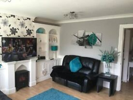 2 bed house in sunbury exchange home swap - epsom sutton kingston