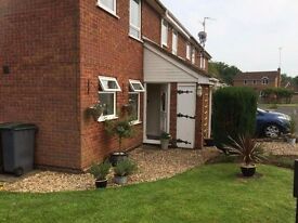 1 Bedroomed Flat to Rent - Part Furnished - Trentham, Stoke on Trent, ST4 - Available 1 July 2017