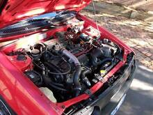 Mazda 323 B6T JAP SPEC engine + gearbox package Muswellbrook Muswellbrook Area Preview