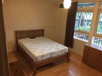 Great Double room in **Brixton / Clapham**