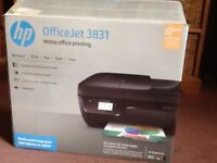 Hp office jet printer (wireless)