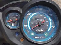 Honda NSC50