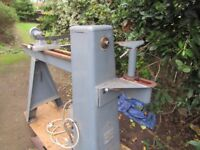 WANTED UNION GRADUATE LATHE OR JUBILEE LATHE ANY CONDITION RUSTY NOT WORKING ETC OR PARTS
