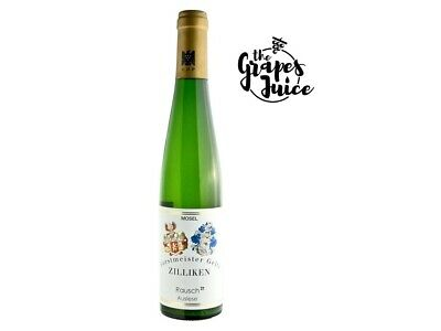 Wein Weißwein Mosel Saarburger Rausch Riesling Auslese 2011 - ZILLIKEN