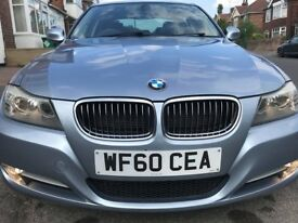 2010 BMW 318d (2.0 Diesel) BUSINESS EDITION LCI FACE-LIFT MODEL £30 road tax a year