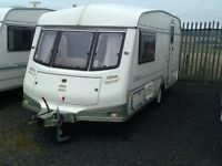 97 ABI award brightstar 2 berth end changing room