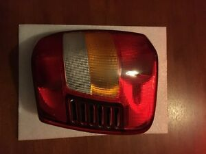 Jeep tail lights Charlestown Lake Macquarie Area Preview