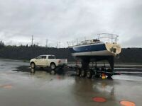 Towing / Hauling HRM