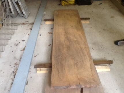 Timber slabs for sale North Narrabeen Pittwater Area Preview
