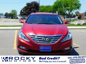 2011 Hyundai Sonata - BAD CREDIT APPROVALS