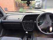 Bargain !! 1994 Peugeot 306 Hatchback Allenby Gardens Charles Sturt Area Preview