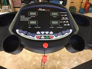 Healthstream HS 2.0T treadmill Ascot Bendigo City Preview