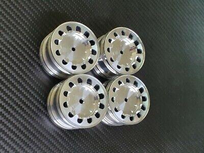 tamiya avante avante 2001 alloy wheels set  one set of 4 new