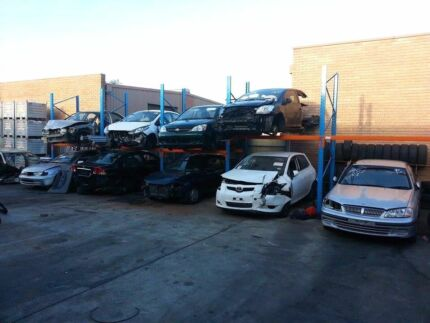 Perth A1 Wreckers Malaga Swan Area Preview