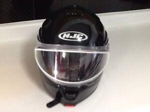 HJC modular helmet