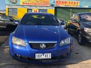 2006 Holden Calais VE RWD Sedan Dandenong Greater Dandenong Preview