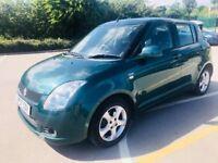 2007 Suzuki Swift 1.2TD 5 door diesel Low mileage