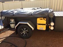 2015 PMX Buckland LX for sale Pinjarra Murray Area Preview