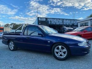 *** HOLDEN COMMODORE S PACK UTE *** WITH REGO & RWC