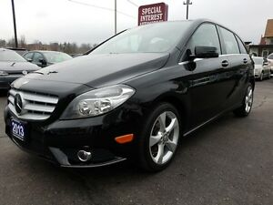 2013 Mercedes-Benz B-Class Sports Tourer Sports Tourer  NAVIG...