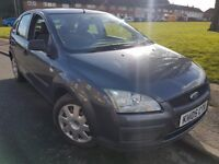 2005 FORD FOCUS 1.4 LX 5DR* 1 PREV KEEPER* FULL SERVICE HISTORY* MOT 02.06.18* HPI CLEAR* 2 KEYS*WOW