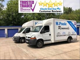 Man with a van-House Removals- Derby/Notts,/Leicester/Nationwide