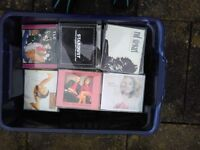 Mixed CDs