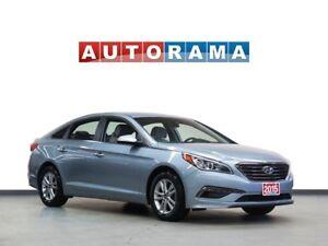 2015 Hyundai Sonata BACKUP CAMERA BLUETOOTH