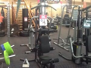 Home gym + FREE spin bike! NEW! Mirrabooka Stirling Area Preview