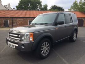 Landrover discovery 4 TD 2..7 auto full history 1 previous keeper excellent van