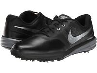BRAND NEW NIKE SS16 COMMAND WATERPROOF GOLF SHOES