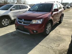 Dodge Journey  R/T Traction integrale  7 PASSAGERS