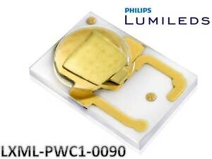 PHILIPS LUMILEDS LUXEON REBEL LED