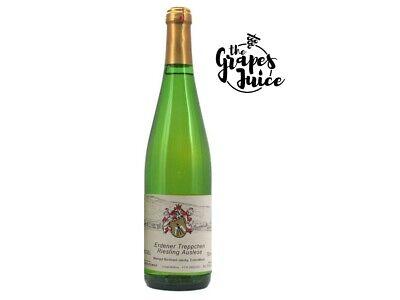 Wein Weißwein Mosel Riesling Spatlese Erdener Treppchen 1981 - BERNHARD JAKOBY