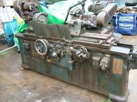 NORTON CYLINDRICAL GRINDER USA 3 PHASE MACHINE TOOL LOCATON NORTHAMPTON WE CAN LOAD YOU