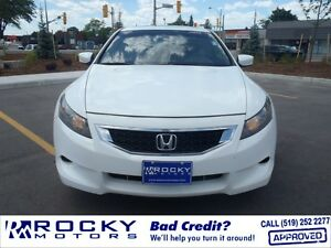 2010 Honda Accord EX Windsor Region Ontario image 1
