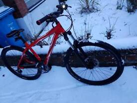 Specialized rockhopper MTB 27.5""