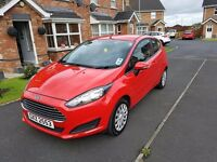 Ford Fiesta Style 2014