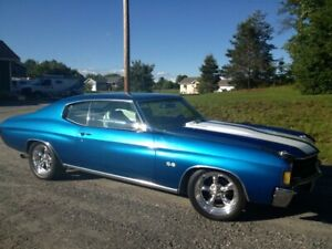 Chevrolet Chevelle | Great Selection of Classic, Retro, Drag