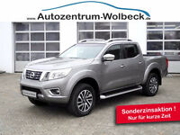 Nissan Navara DC N-Connecta, AHK, LED, Navi, 360°