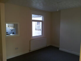 To Rent: 2 Bed Flat in Old Town, Swindon.