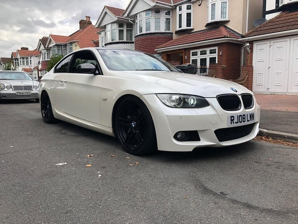 Bmw 335i M Sport Long Mot Full Service From Features